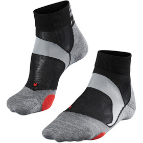 Falke BC5 Biking Socks black mix